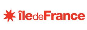 Le groupe des 20 Théâtres | Logo Ile-de-France