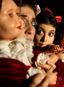 Le groupe des 20 Théâtres | Coproductions : Saison 2014 / 2015