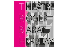 Groupe des 20 théâtres - Membres : Théâtre Roger Barat