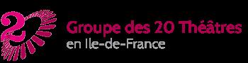 Groupe des 20 Théâtres en Île-de-France