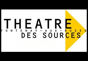 Groupe des 20 théâtres - Accueil : Théâtre des Sources