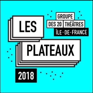 Plateaux 2018 - icône