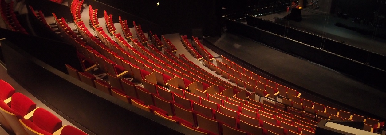 Théâtre des Bergeries